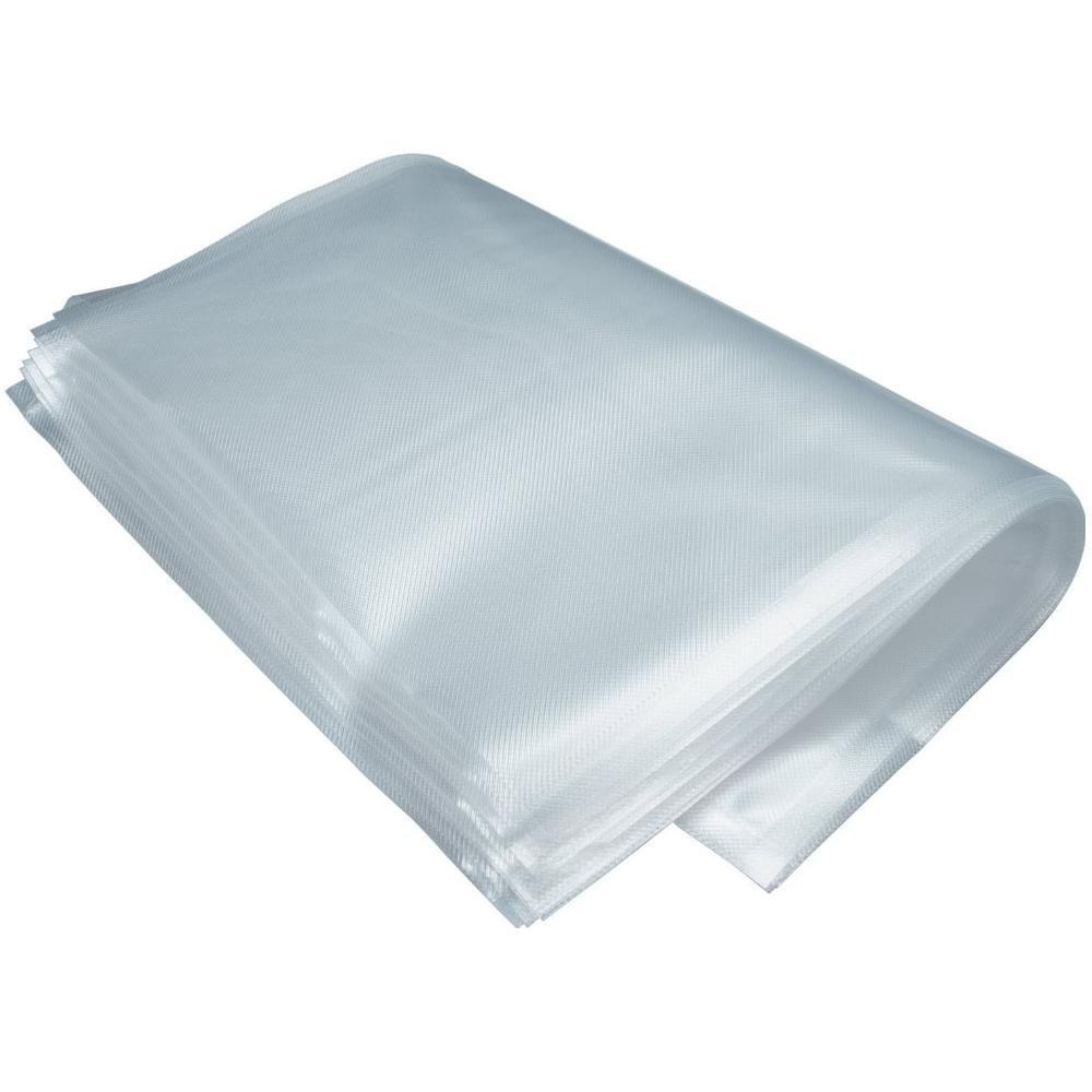 Вакуумный упаковщик для гладких пакетов