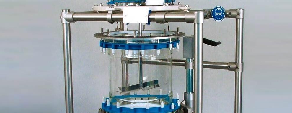 Оборудование для разделения смесей под вакуумом