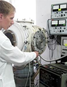 Обслуживание вакуумных систем
